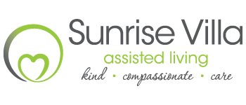Sunrise Villa Assisted Living logo